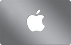 Free Apple Store Gift Cards