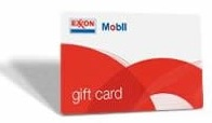 Free Exxon Gift Cards