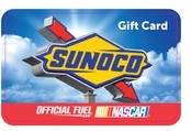 Free Sunoco Gift Cards