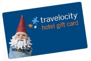 Free Travelocity Gift Cards