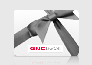 Free GNC Gift Cards