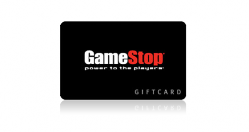 Free Gamestop Gift Cards