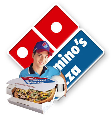 Free Domino`s Pizza Gift Cards