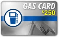 Free Gas Gift Cards