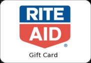 Free Rite Aid Gift Card