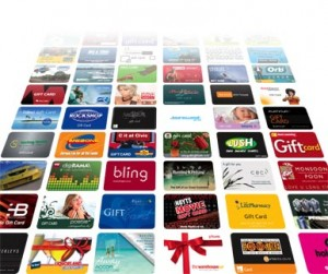 Free Restaurant Gift Cards